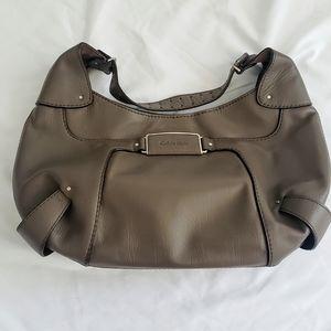 Calvin Klein Leather Handbag